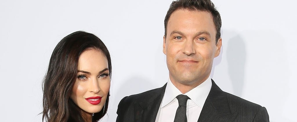 A Comprehensive History of Megan Fox and Brian Austin Green's Longtime Relationship