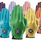 For the Golfer: G-Fore Gloves
