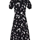 Valentino Floral Dress