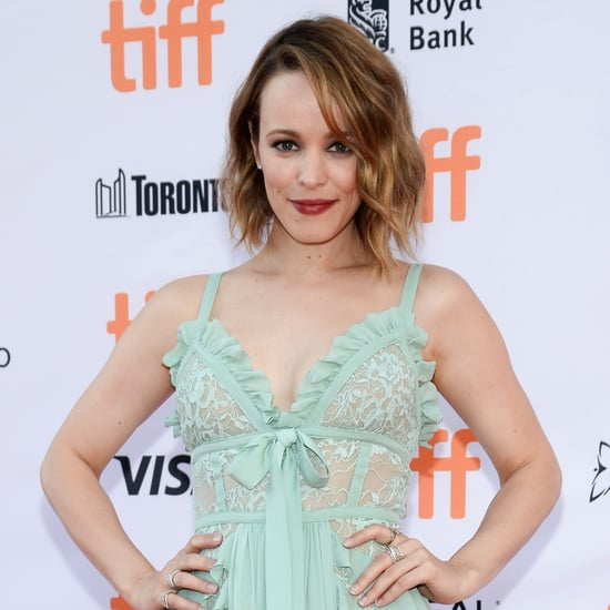 Rachel McAdams Gives Birth to First Baby