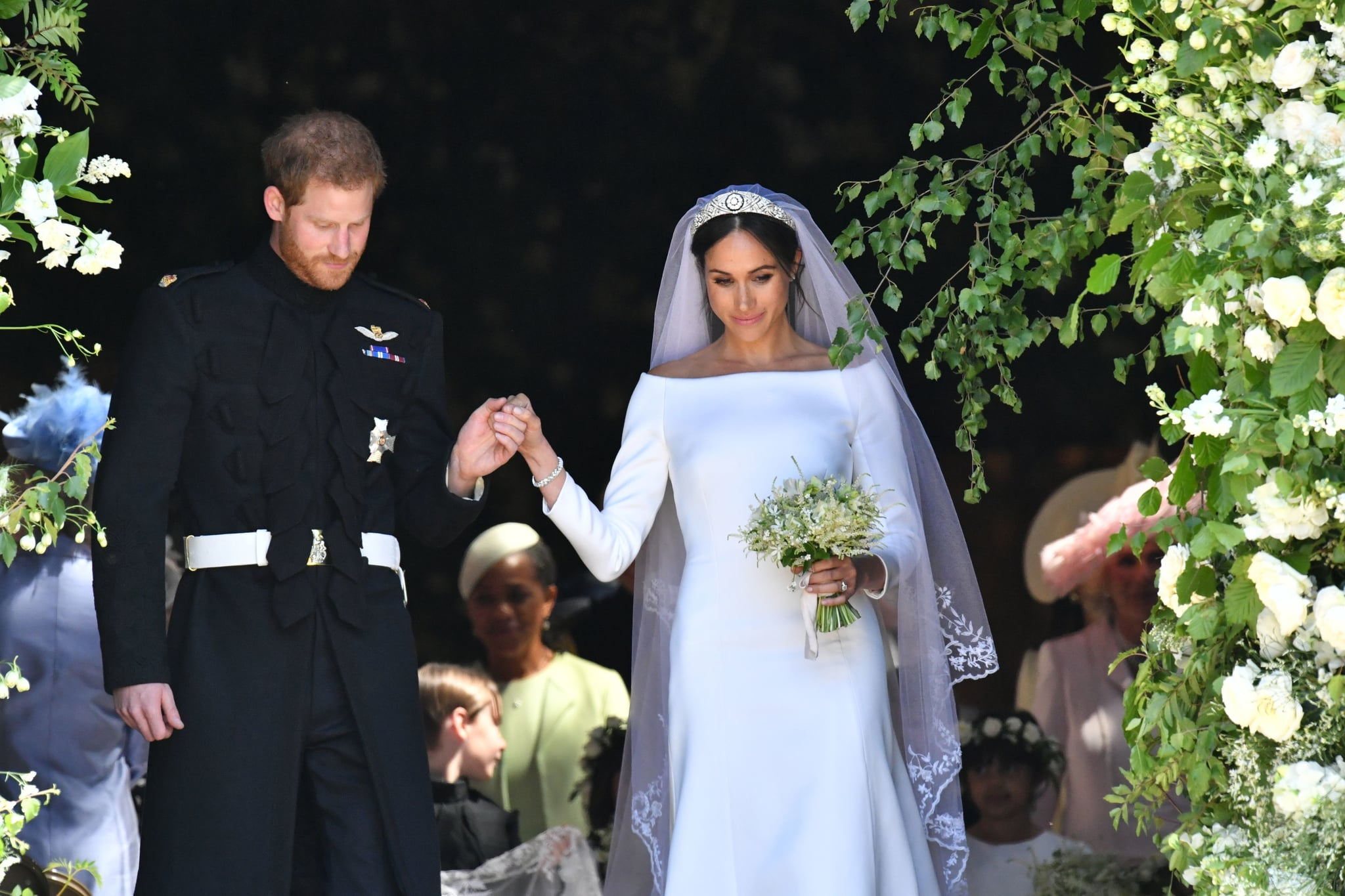 prince harry and meghan markle wedding pictures popsugar celebrity prince harry and meghan markle wedding