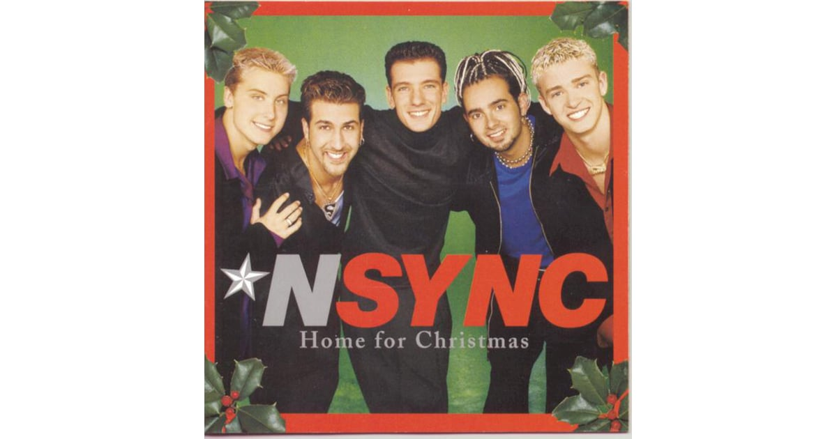 nsync christmas album gifts for justin timberlake fans popsugar celebrity photo 8 - Nsync Christmas Album