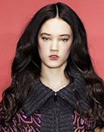 How To Make Waves in Hair. Wavy Hair Catwalk Trend Autumn Winter