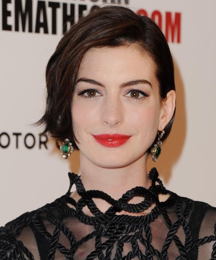 Best Celebrity Beauty Looks Of The Week