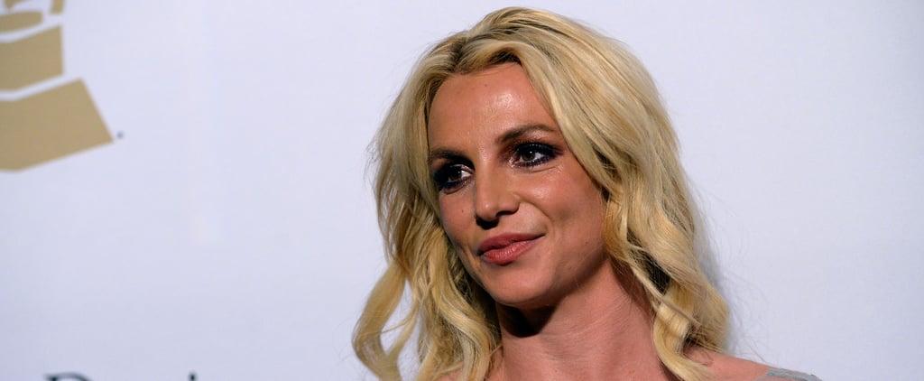 Britney Spears Checks Into Mental Health Facility April 2019