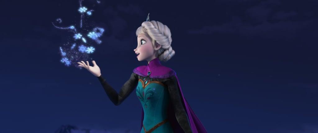 Capricorn (Dec. 22-Jan. 19), Elsa