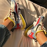 Nike Air Max 270 React Sneaker