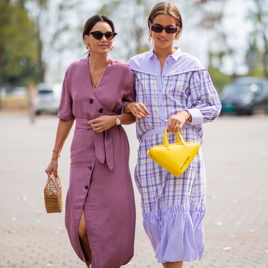 Stylish Summer Work Dresses