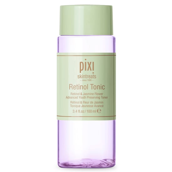 Pixi Retinol Toner Review