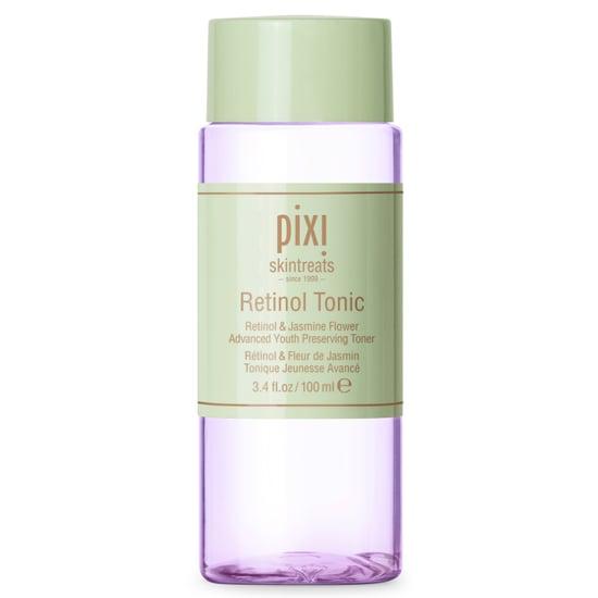 Pixi Retinol Toner Review