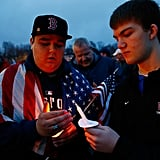 Candlelit Prayers