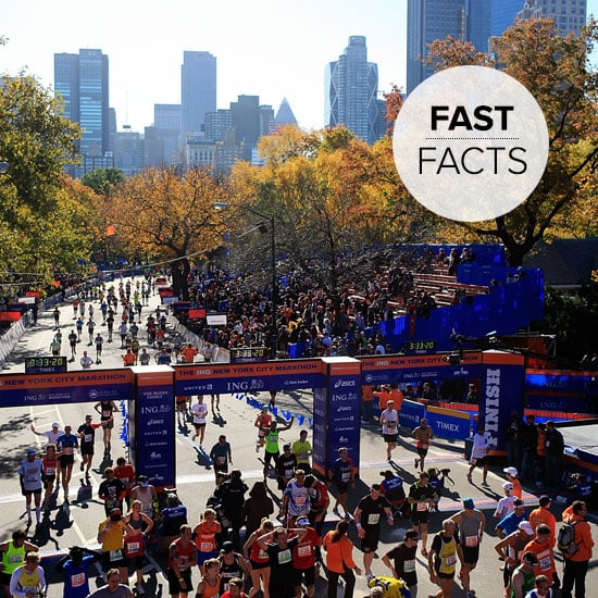 Facts About New York Marathon