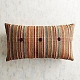 Carmela Sunset Stripe Lumbar Pillow