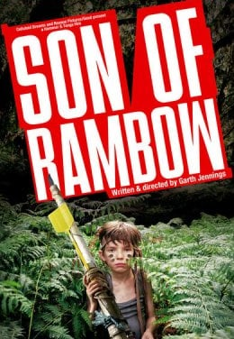 Sugar Bits – See Son Of Rambow
