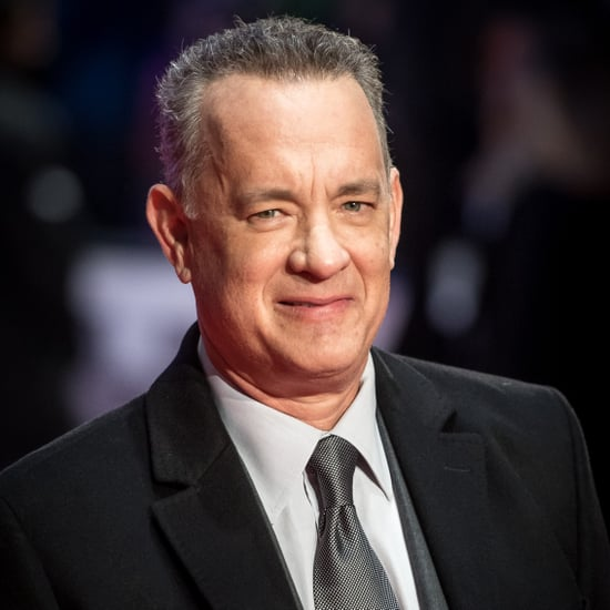 Tom Hanks Cast in Fred Rogers Biopic