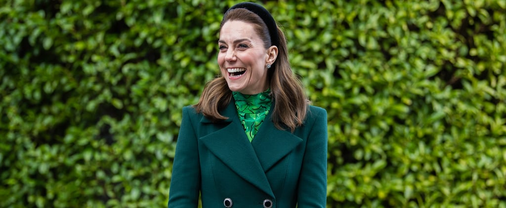 Kate Middleton's Best Coats From Over the Years