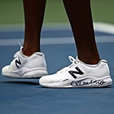 Coco Gauff 2019 US Open Shoes