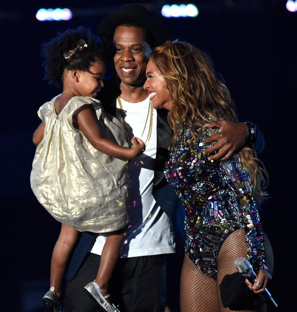 Image result for jay-z family