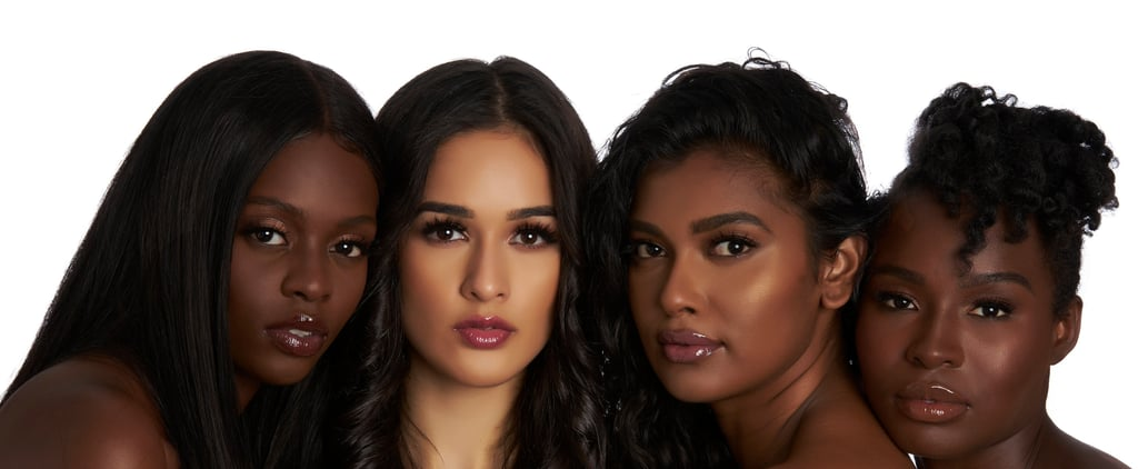 This New Nude Lip Gloss Was Made For Women of Color — and It's Stunning!