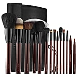 Kevyn Aucoin The Essential Brush Collection