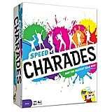 Speed Charades Board Game