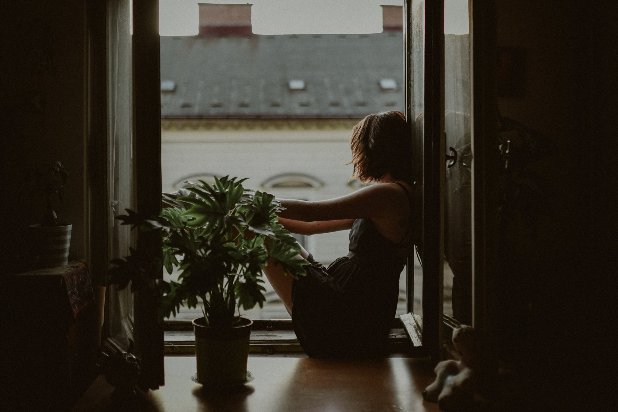 How I Finally Learned to Accept My Depression