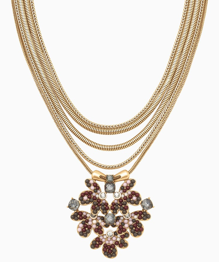 Stella & Dot Lindley Pendant