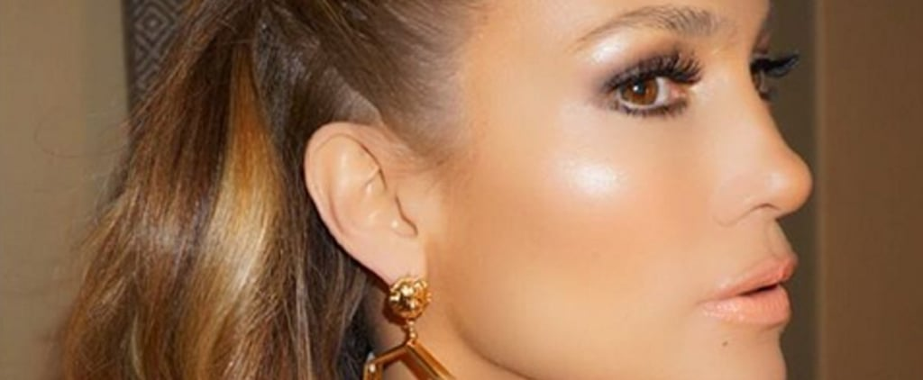 What Highlighter Does Jennifer Lopez Use?