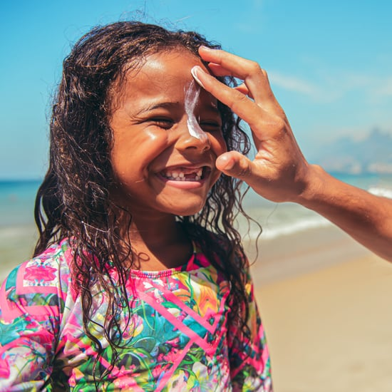 Best Sunscreens For Kids and Babies Recommended by Doctors