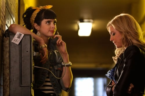 "Video Clip and Reaction to Gossip Girl Lily Spinoff Scenes From ""Valley Girls"""