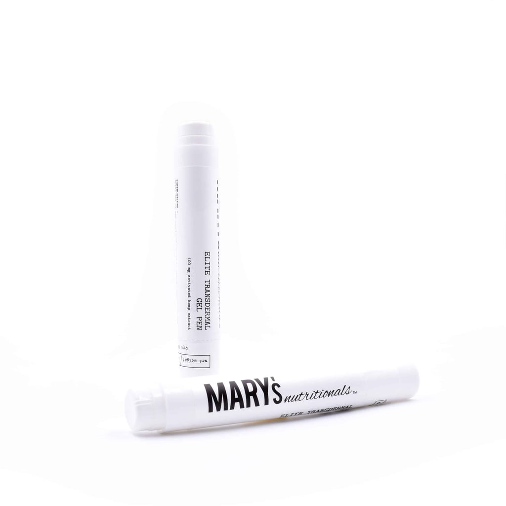 Mary's Nutritionals Elite Transdermal Gel Pen