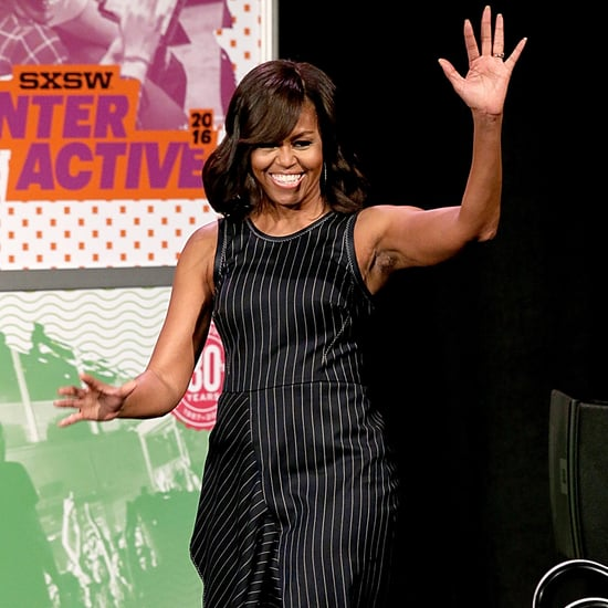 Michelle Obama After Leaving the White House Pictures