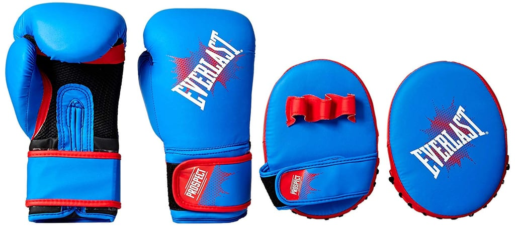 Everlast Prospect Youth Glove and Mit Kit