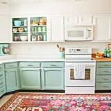 Affordable DIY Home Kitchen Makeover