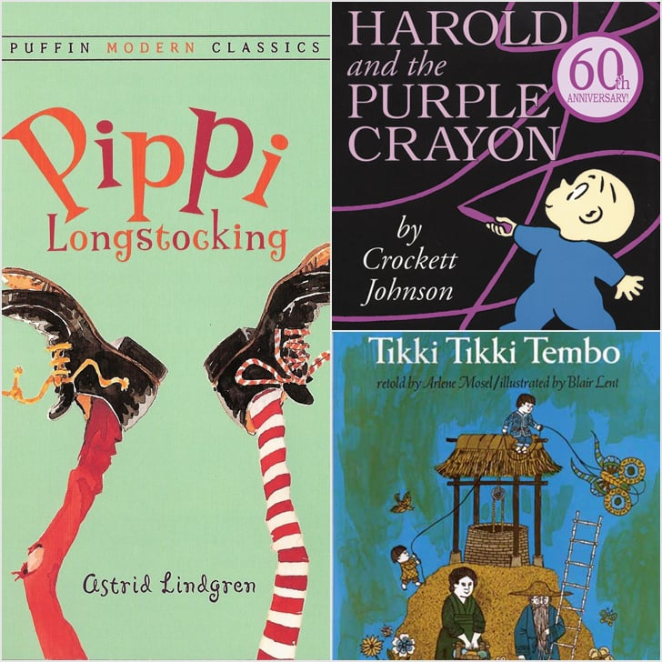 These Are the 32 Books From Your Childhood That You Should Give Your Kids as Gifts