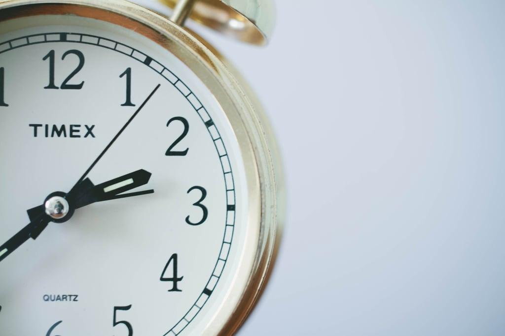 Make a Power Hour Habit