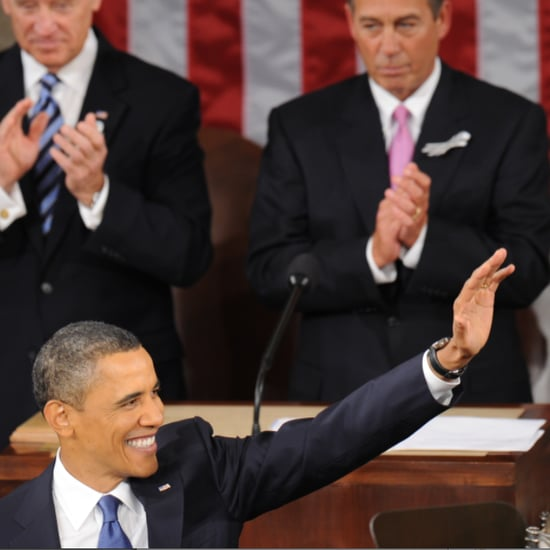 Highlights From 2011 State of the Union