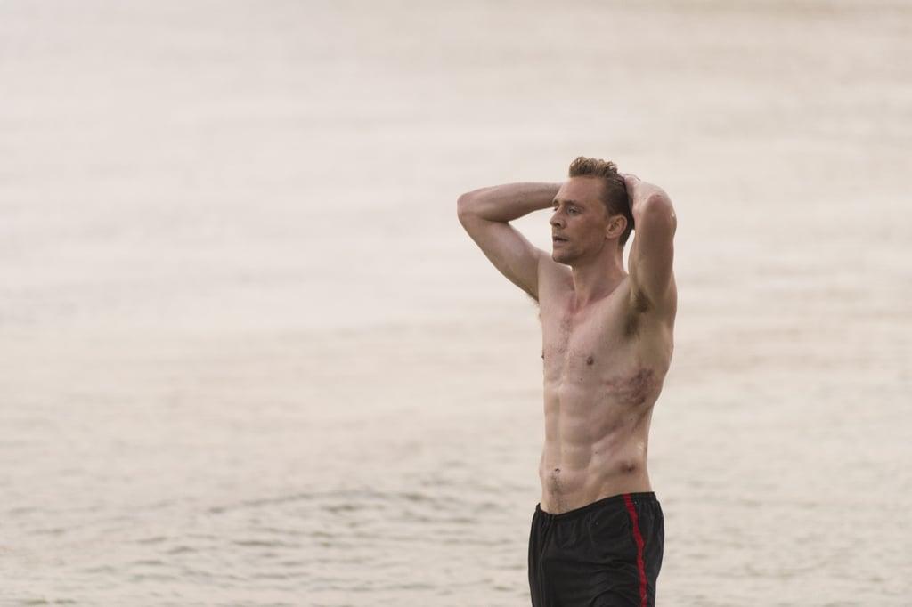 Tom Hiddleston Shirtle...
