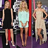 Even if you missed the CMT Awards, you can still relive every glamorous red carpet gown with our Who Wore What roundup.