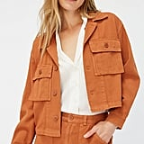 Save: Lacausa Hazel Jacket