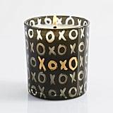 XOXO Candle ($20)