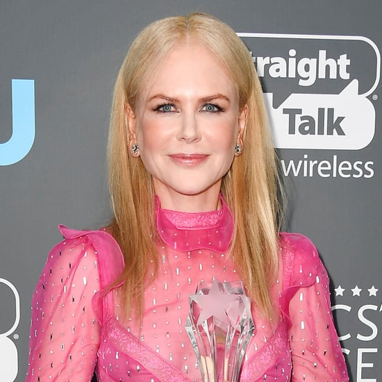 "Nicole Kidman Is a ""Nashvillian"" and Probably Won't Move Back to Australia"