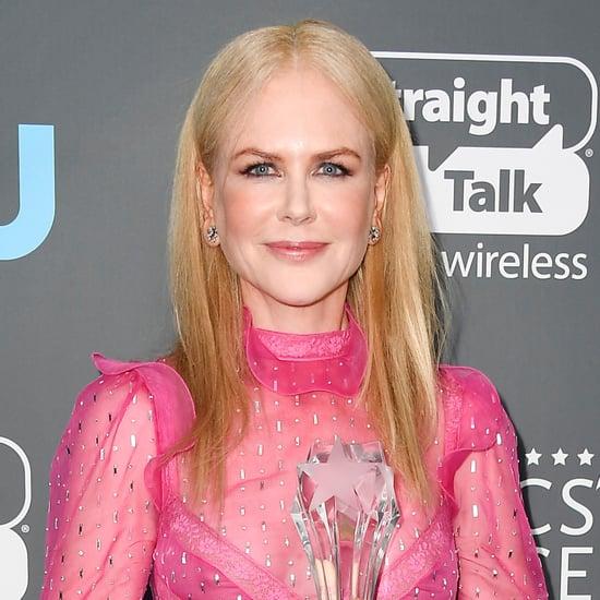 "Nicole Kidman Is a ""Nashvillian"" and Probably Won't Move Back to Australia"