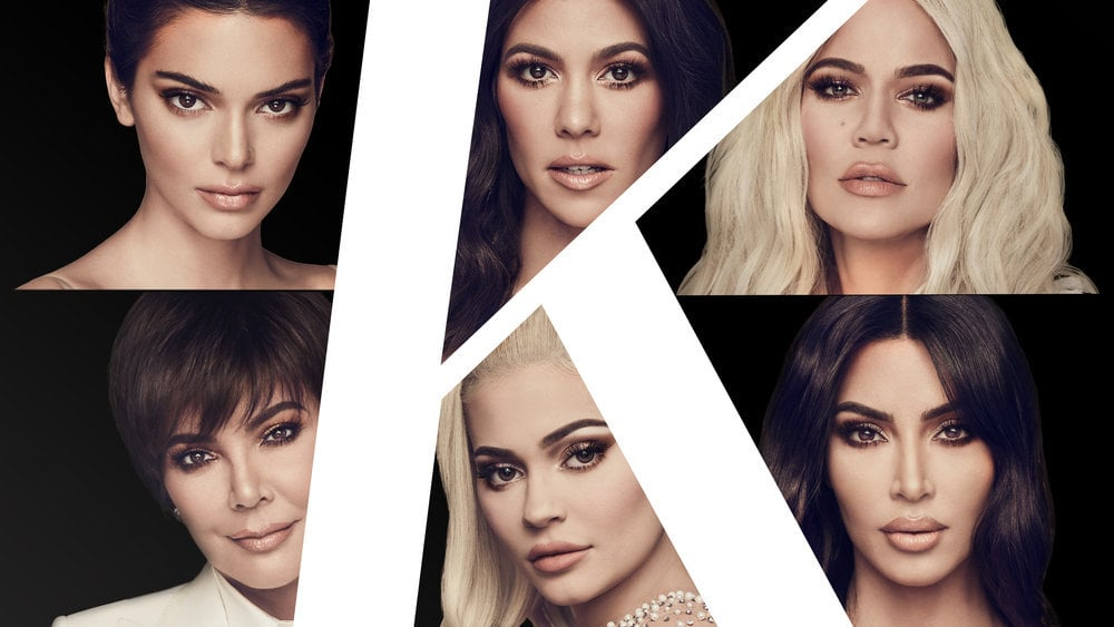 KEEPING UP WITH THE KARDASHIANS -- Season: 16 -- Pictured: