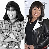 Jackée Harry as Lisa Landry