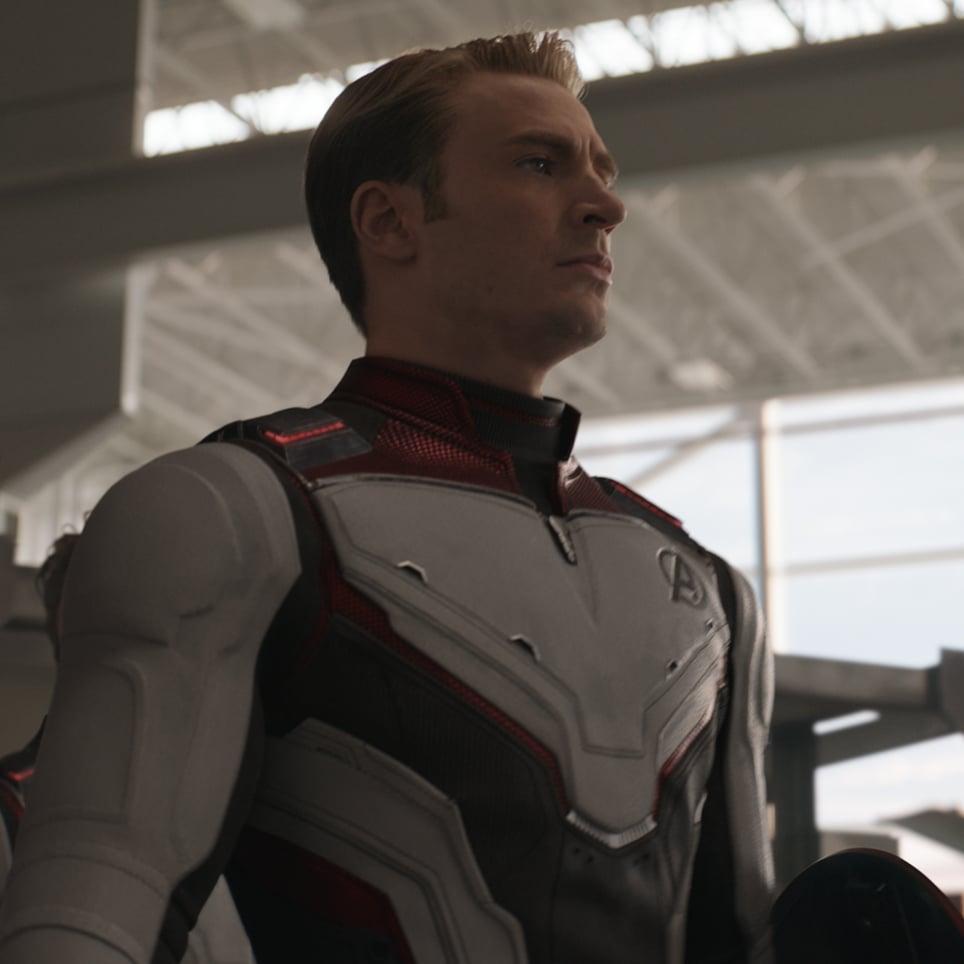 Avengers Endgame Soundtrack   POPSUGAR Entertainment