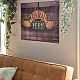 Central Perk Poster