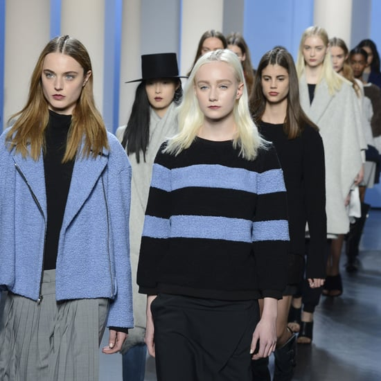 Music From New York Fashion Week Shows