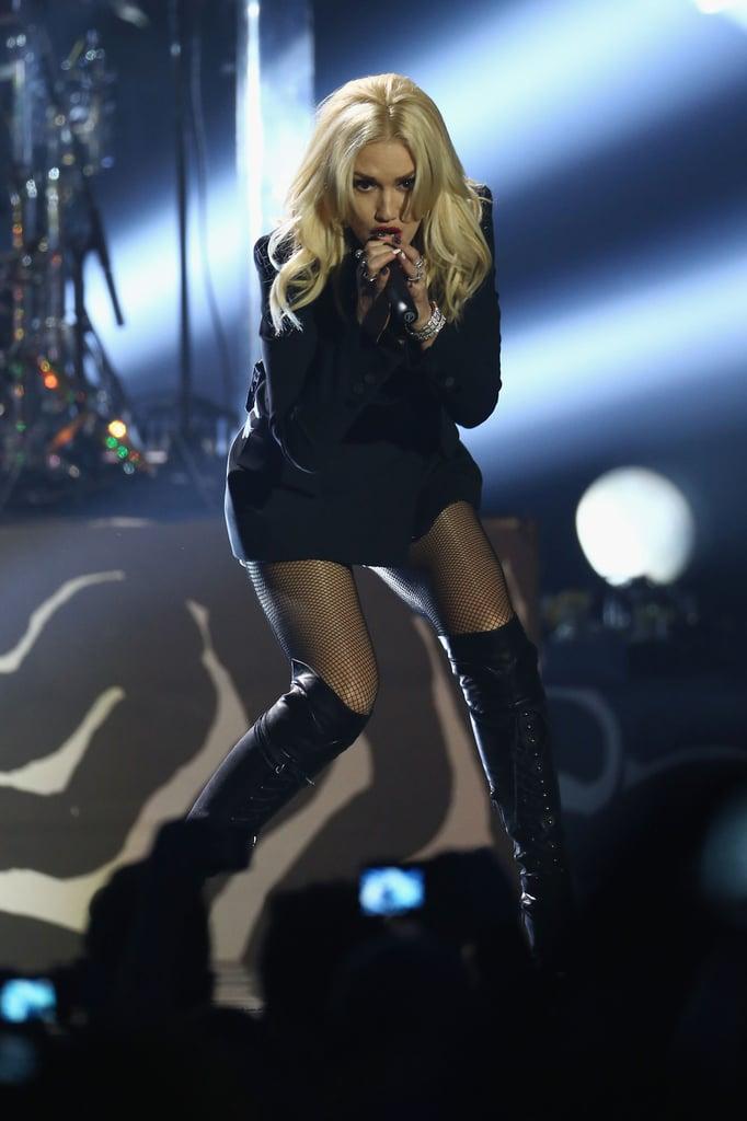 Heidi's Racy Outfits, Taylor's Wins, Kim & Kanye's PDA —MTV EMA Highlights!