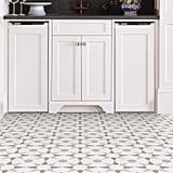FloorPops Stellar Peel and Stick Floor Tile